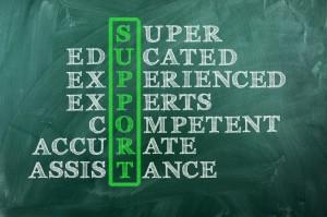 accurate en deskundige juridische hulp/rechtshulp