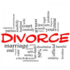 hulp bij echtscheiding en problemen met kinderbescherming en jeugdhulpverlening