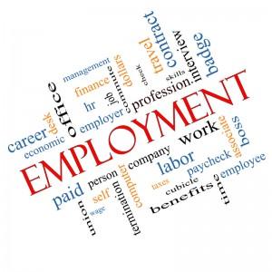 vragen en problemen op het gebied van arbeidsrecht